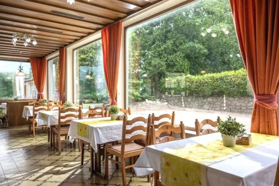 Alpenhotel Edelweiss (fotografie 4)