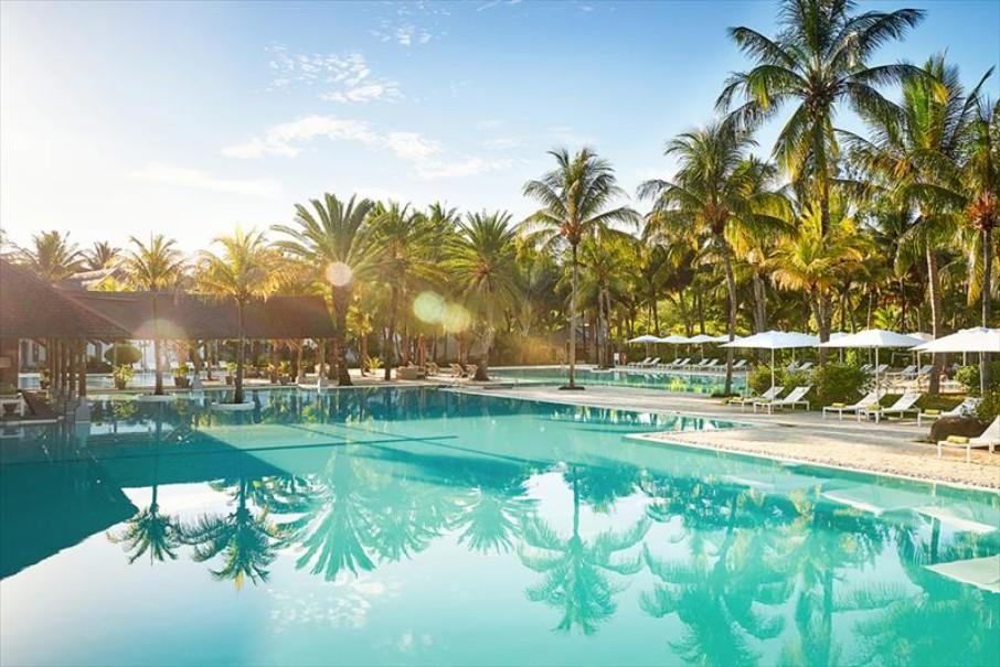Shangri-La Barr Al Jissah Resort and Spa (fotografie 29)