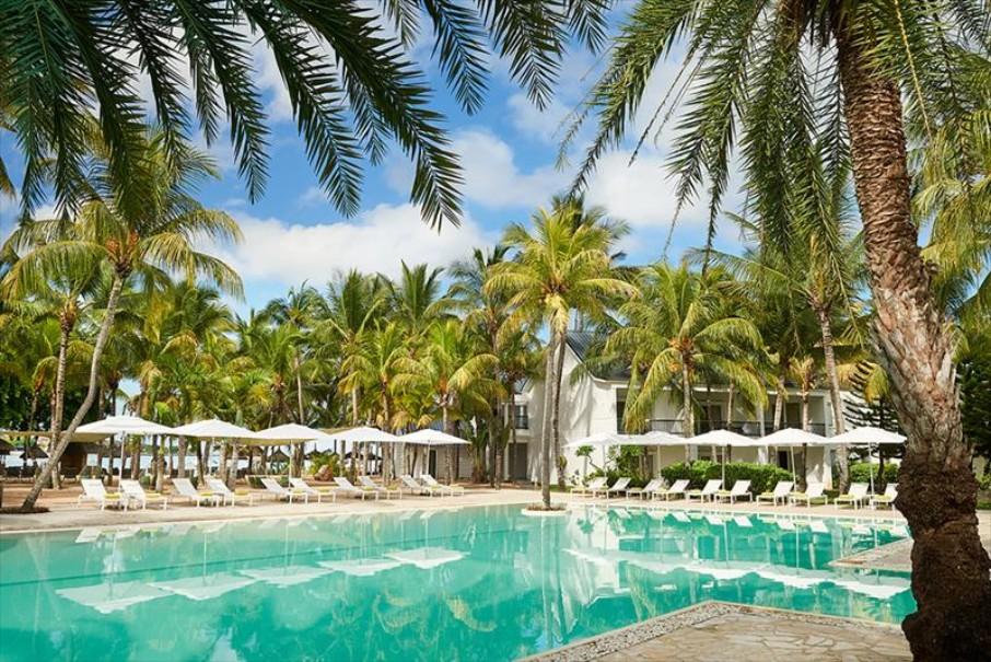 Shangri-La Barr Al Jissah Resort and Spa (fotografie 30)