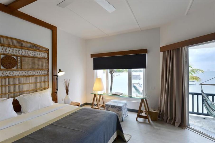 Shangri-La Barr Al Jissah Resort and Spa (fotografie 32)