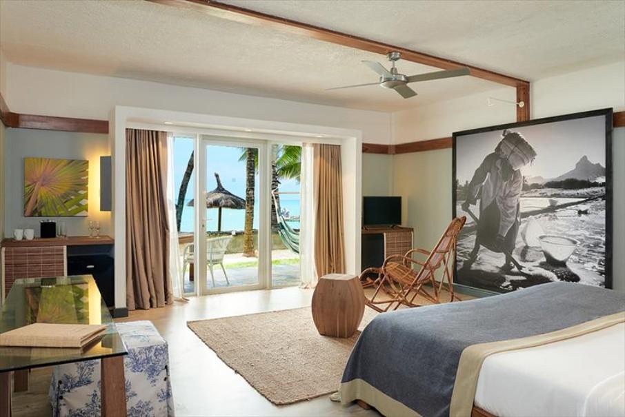Shangri-La Barr Al Jissah Resort and Spa (fotografie 33)