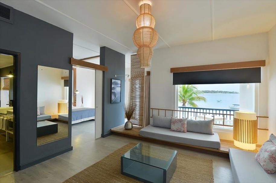 Shangri-La Barr Al Jissah Resort and Spa (fotografie 34)