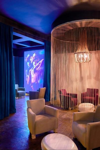 Shangri-La Barr Al Jissah Resort and Spa (fotografie 35)