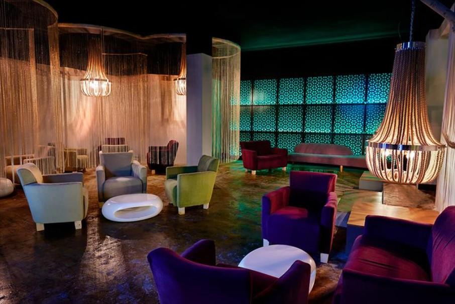 Shangri-La Barr Al Jissah Resort and Spa (fotografie 36)
