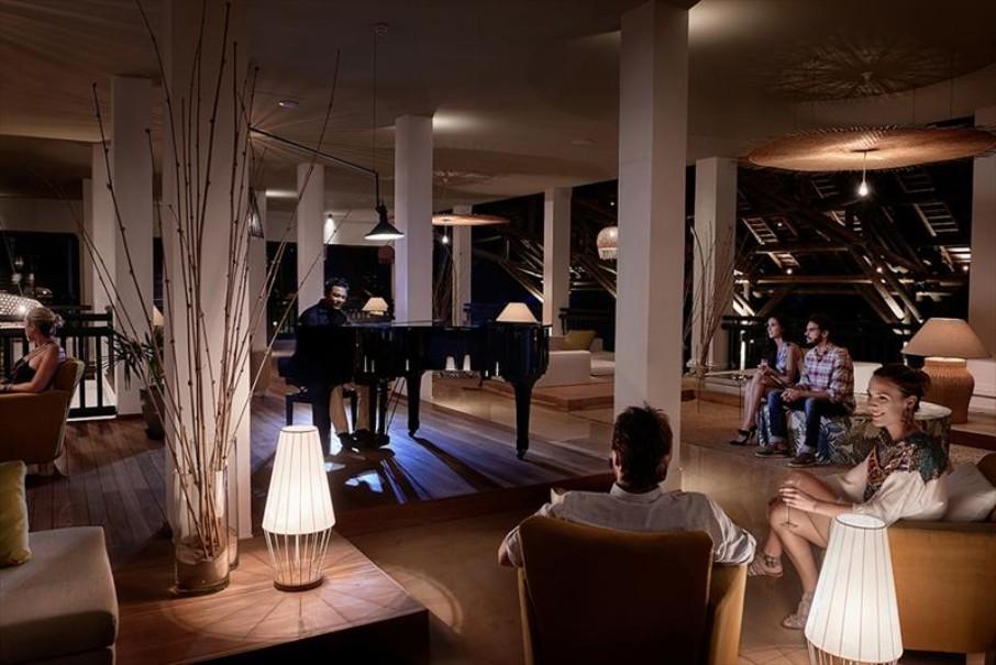 Shangri-La Barr Al Jissah Resort and Spa (fotografie 39)