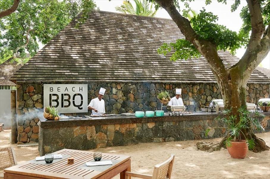 Shangri-La Barr Al Jissah Resort and Spa (fotografie 40)