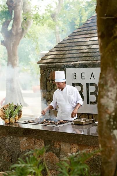 Shangri-La Barr Al Jissah Resort and Spa (fotografie 41)