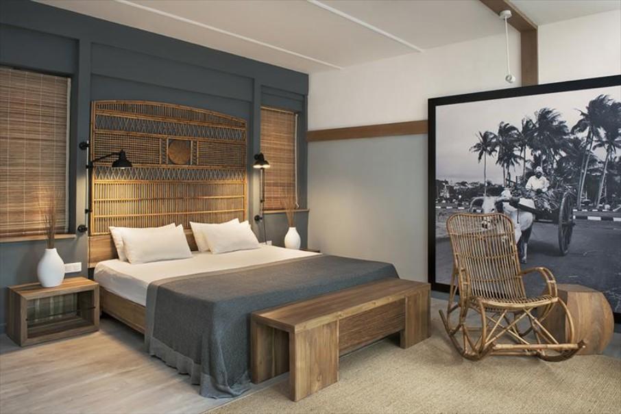 Shangri-La Barr Al Jissah Resort and Spa (fotografie 49)