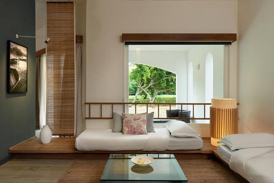 Shangri-La Barr Al Jissah Resort and Spa (fotografie 54)