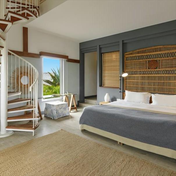 Shangri-La Barr Al Jissah Resort and Spa (fotografie 55)