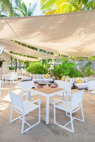 Shangri-La Barr Al Jissah Resort and Spa (fotografie 58)