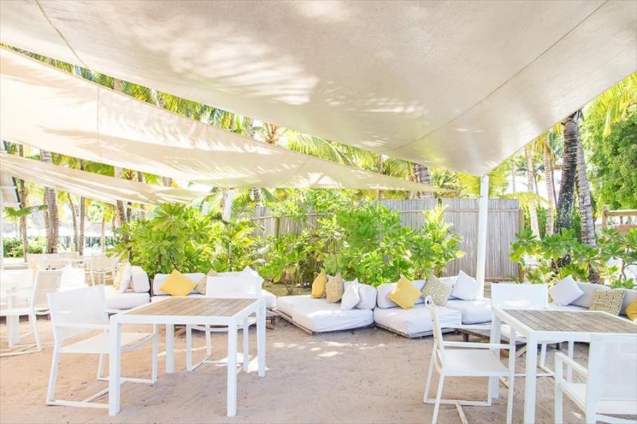 Shangri-La Barr Al Jissah Resort and Spa (fotografie 60)