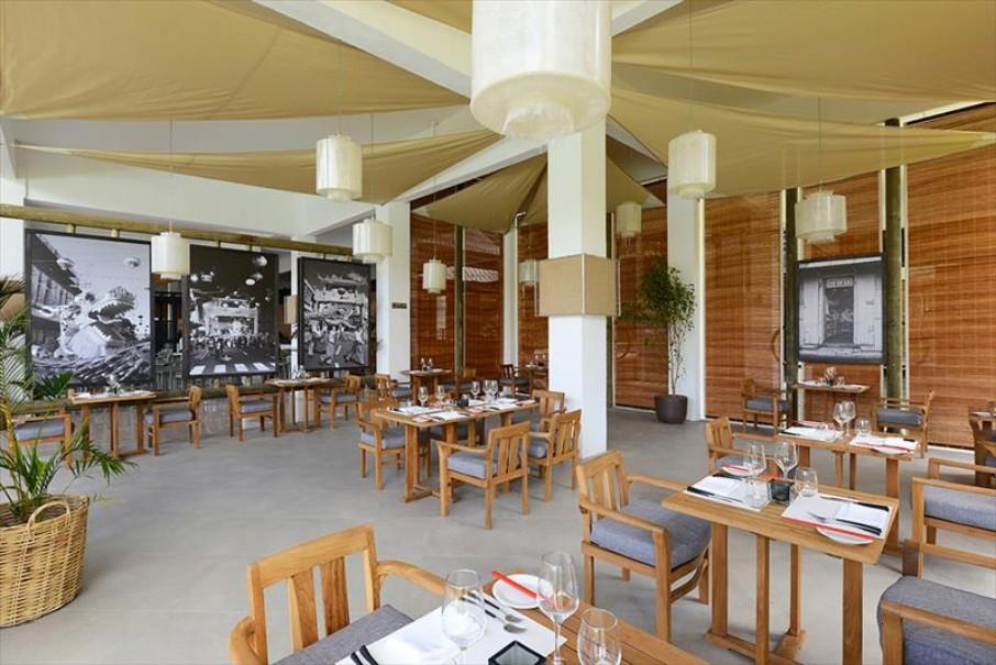 Shangri-La Barr Al Jissah Resort and Spa (fotografie 61)