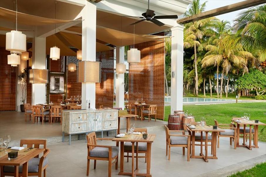 Shangri-La Barr Al Jissah Resort and Spa (fotografie 62)