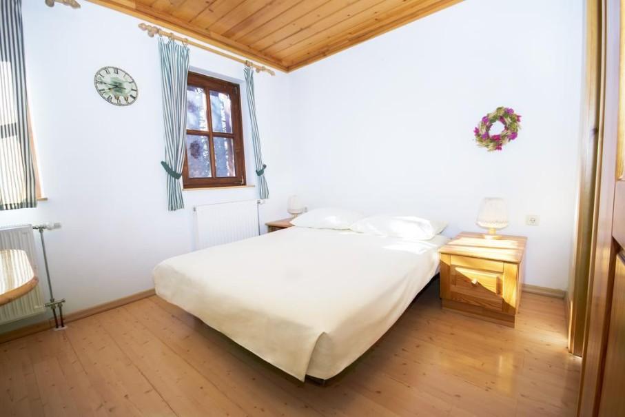 Apartmány Muštrinka (fotografie 11)