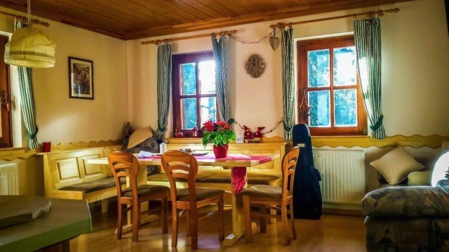 Apartmány Muštrinka (fotografie 17)
