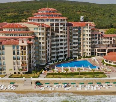 Hotel Andalucia Beach (hlavní fotografie)