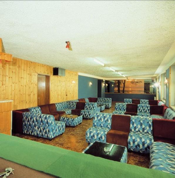 Hotel Olisamir (fotografie 2)