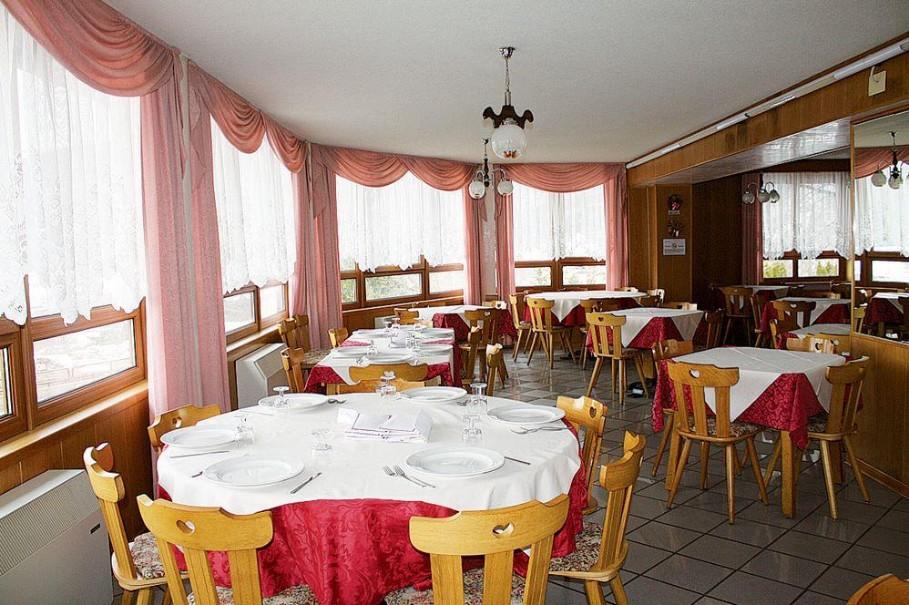 Hotel Olisamir (fotografie 5)
