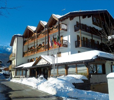 Hotel Olisamir (hlavní fotografie)
