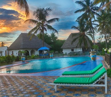 Hotel Mermaids Cove Beach Resort & Spa