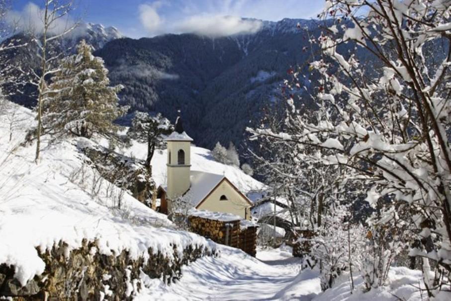 Hotel Bucaneve (fotografie 2)