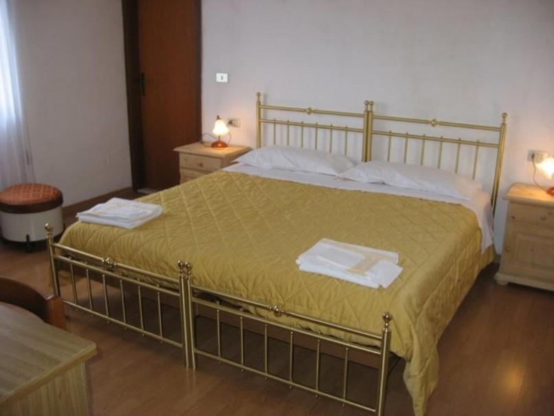 Hotel Bucaneve (fotografie 3)
