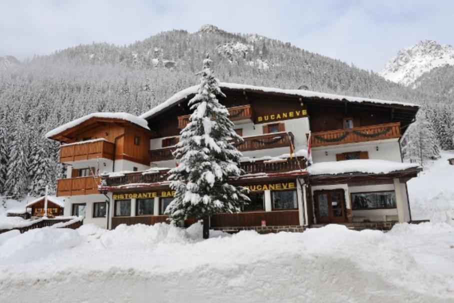 Hotel Bucaneve (fotografie 6)