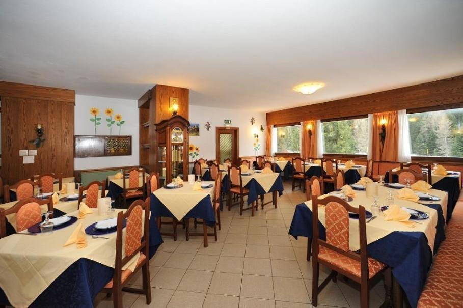 Hotel Bucaneve (fotografie 9)