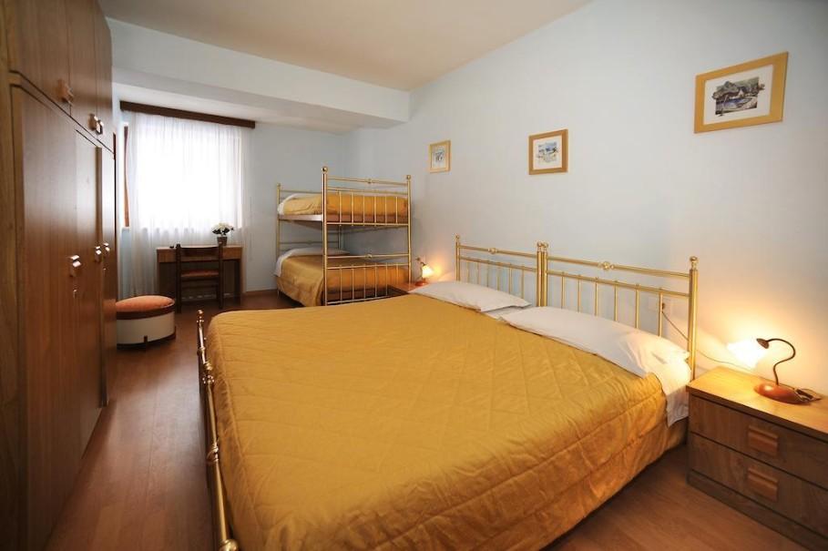 Hotel Bucaneve (fotografie 14)