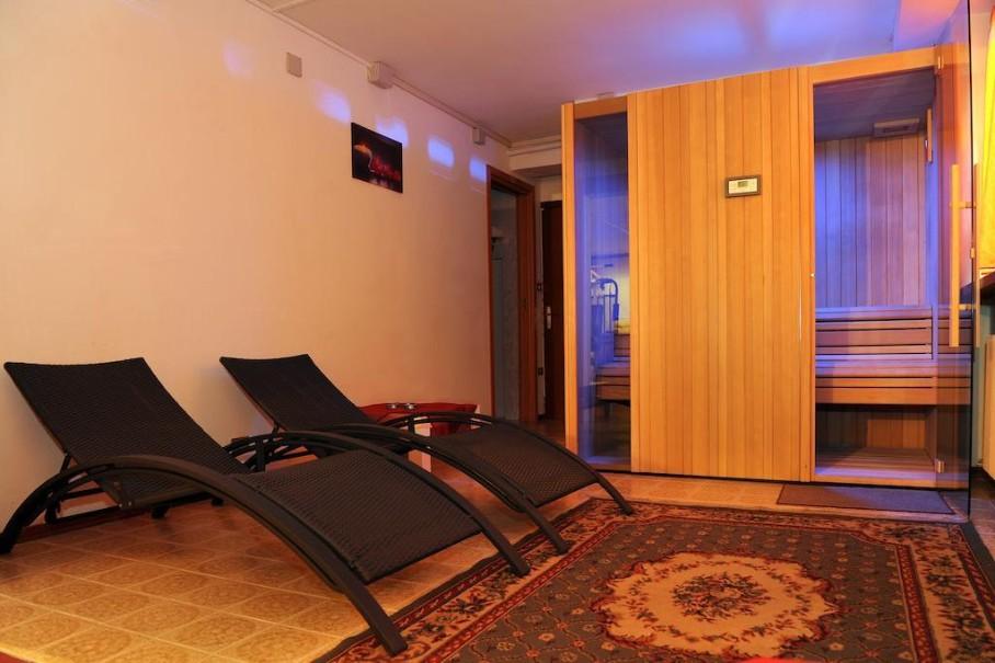 Hotel Bucaneve (fotografie 15)