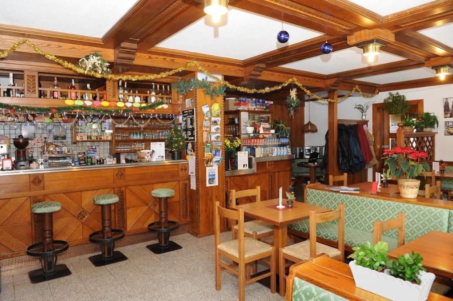 Hotel Bucaneve (fotografie 16)