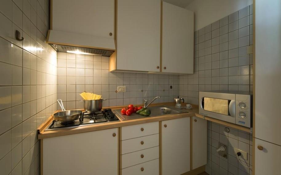 Residence Rio Piccolo (fotografie 3)