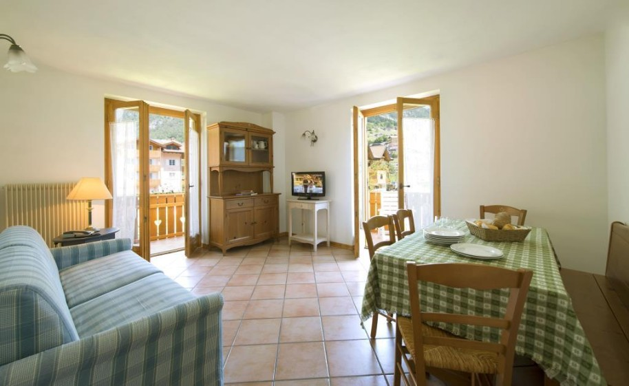 Residence Rio Piccolo (fotografie 7)