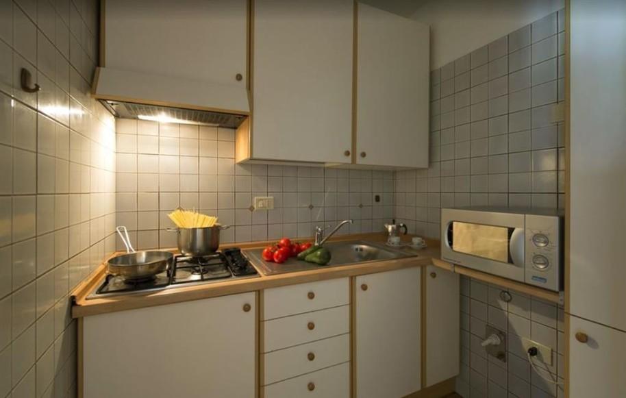 Residence Rio Piccolo (fotografie 8)