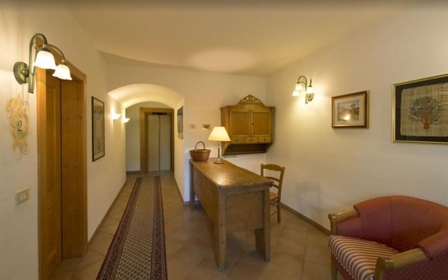 Residence Rio Piccolo (fotografie 10)