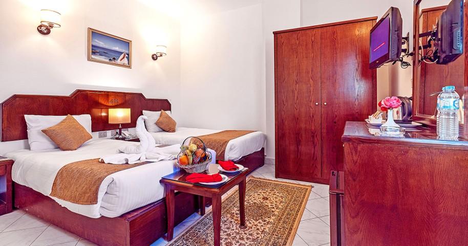 Hotel Minamark Beach Resort (fotografie 18)