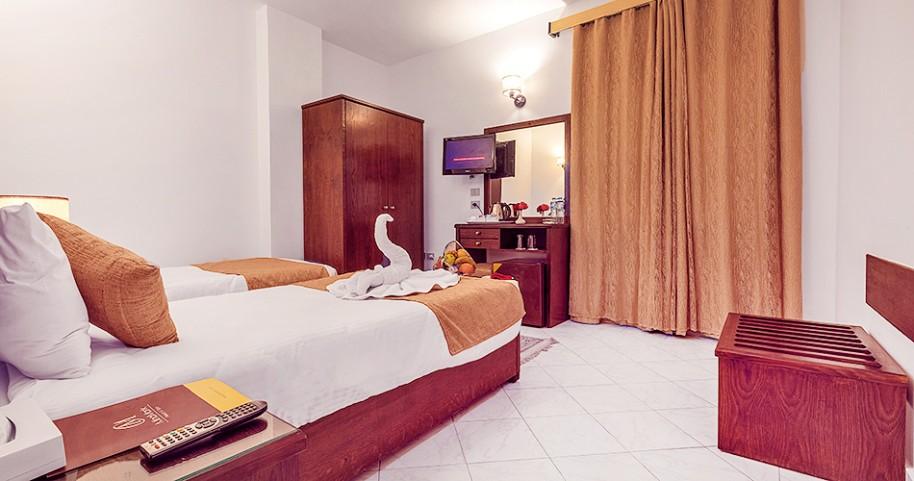 Hotel Minamark Beach Resort (fotografie 19)