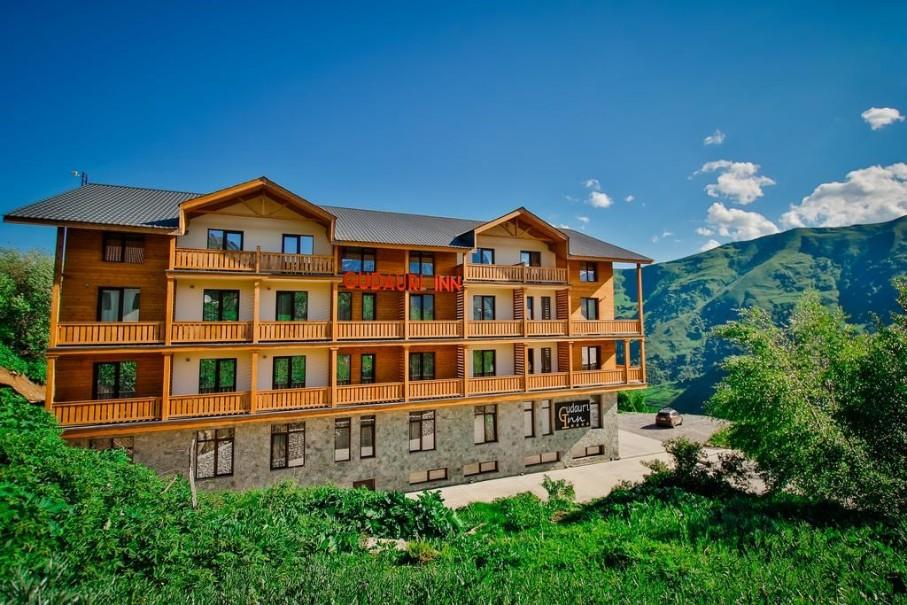 Hotel Gudauri Inn (fotografie 5)