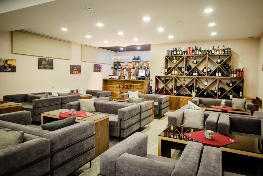 Hotel Gudauri Inn (fotografie 14)