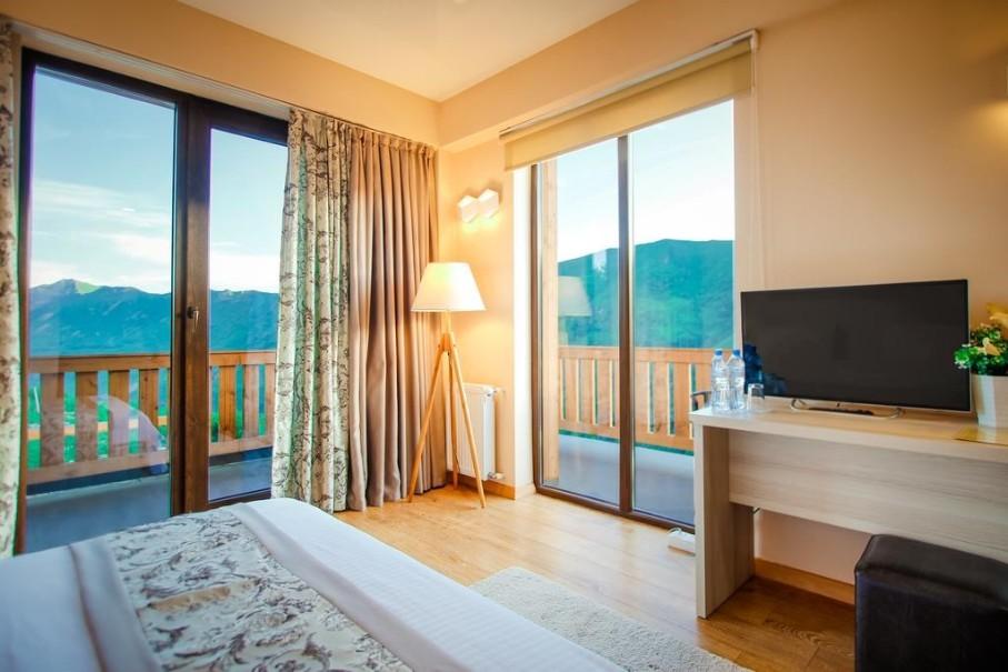 Hotel Gudauri Inn (fotografie 15)