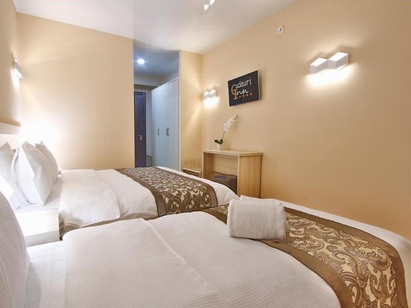 Hotel Gudauri Inn (fotografie 16)