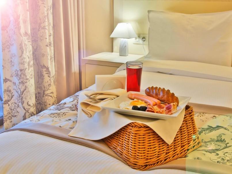 Hotel Gudauri Inn (fotografie 17)