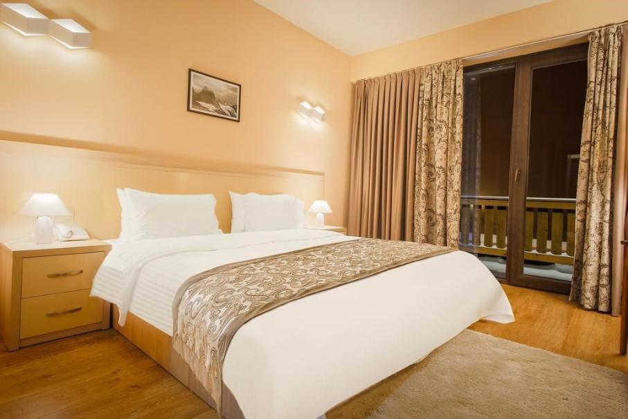 Hotel Gudauri Inn (fotografie 19)