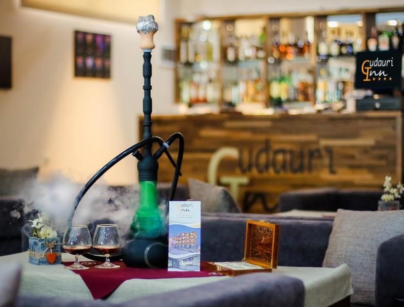 Hotel Gudauri Inn (fotografie 21)