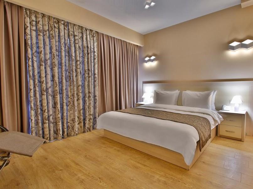 Hotel Gudauri Inn (fotografie 25)
