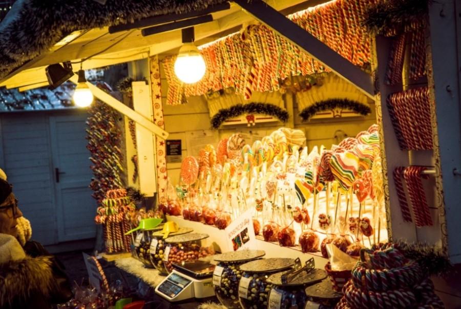 Slovinsko a Chorvatsko s Vánočními trhy (fotografie 3)