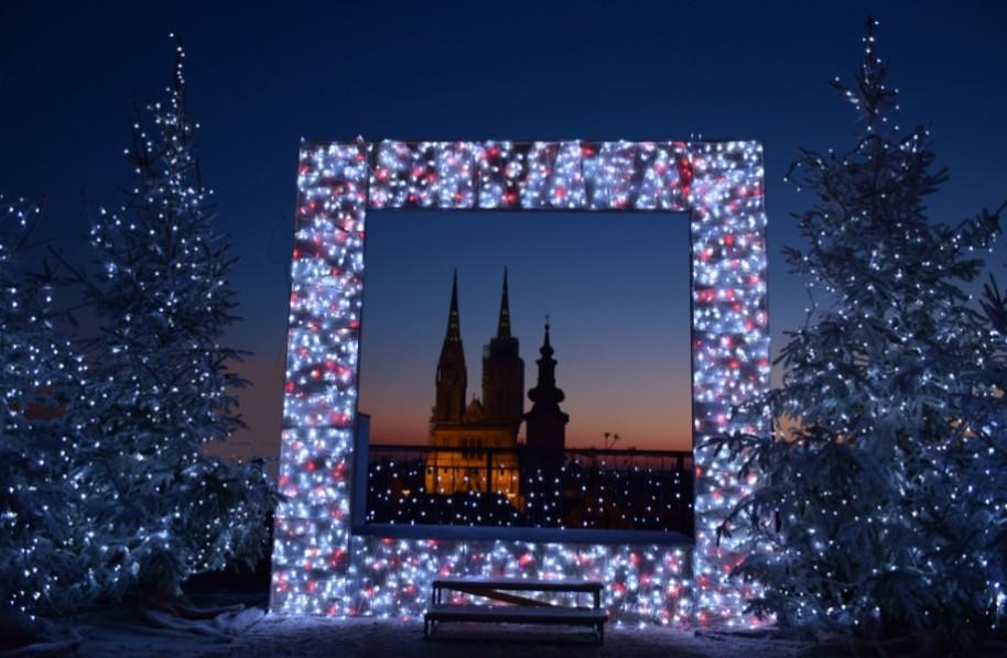Slovinsko a Chorvatsko s Vánočními trhy (fotografie 7)