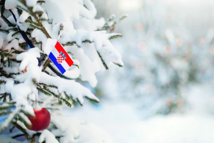 Slovinsko a Chorvatsko s Vánočními trhy (fotografie 8)