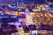 Slovinsko a Chorvatsko s Vánočními trhy (fotografie 18)
